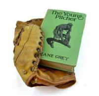 The Young Pitcher - Chapter 1. The Varsity Captain