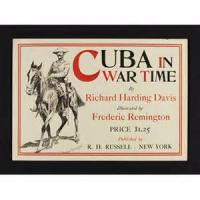Cuba In War Time - The Death Of Rodriguez