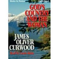 God's Country And The Woman - Chapter 13