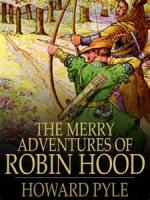 The Merry Adventures Of Robin Hood - Chapter 19. The Chase of Robin Hood