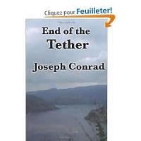 End Of The Tether - Chapter 1
