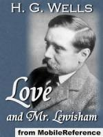 Love And Mr. Lewisham - Chapter 27. Concerning A Quarrel