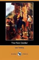 The First Distiller: A Comedy - Characters