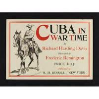 Cuba In War Time - Cuba In War Time