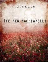 The New Machiavelli - Book 1. The Making Of A Man - Chapter 4. Adolescence