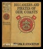 Buccaneers And Pirates Of Our Coasts - Chapter 7. The Pirate Who Could Not Swim