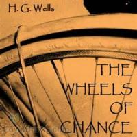 The Wheels Of Chance - Chapter 21