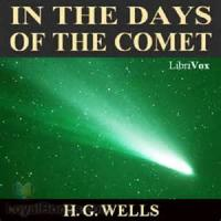 In The Days Of The Comet - Book 1. The Comet - Chapter 2. Nettie