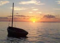 Sunrise - Chapter 6. Bon Voyage!