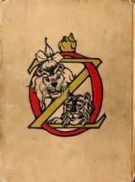 Ozma Of Oz - Author's Note