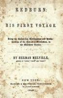 Redburn: His First Voyage - Chapter 47. Homeward Bound