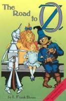 The Road To Oz - Chapter 7. The Shaggy Man's Transformation