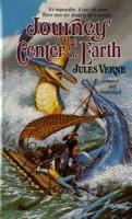 A Journey To The Centre Of The Earth - Chapter 36. What Is It?