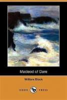 Macleod Of Dare - Chapter 18. Confidences