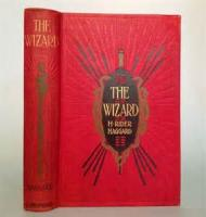 The Wizard - Chapter 14. The Eating Of The Fruit