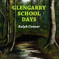 Glengarry Schooldays - Chapter 9. Hughie's Emancipation