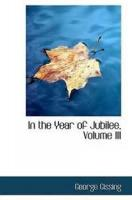 In The Year Of Jubilee - Part 4. The Veiled Figure - Chapter 5
