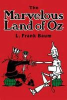 The Marvelous Land Of Oz - Chapter 22. The Transformation of Old Mombi