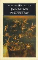 Paradise Lost - Book 2