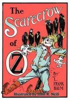 The Scarecrow Of Oz - Chapter 15. Trot Meets the Scarecrow