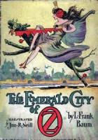The Emerald City Of Oz - Chapter 20. How Dorothy Lunched With a King