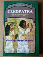 Cleopatra - Preface