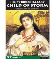 Child Of Storm - Chapter 8. The King's Daughter