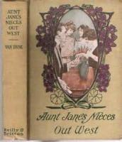 Aunt Jane's Nieces In Society - Chapter 9. The Von Taer Pearls