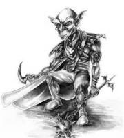 The Evil Goblins
