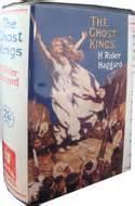 The Ghost Kings - Chapter 14. What Chanced At Ramah