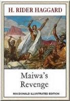 Maiwa's Revenge; Or, The War Of The Little Hand - Chapter 3. The First Round