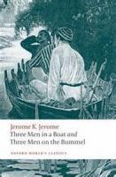 Three Men On The Bummel - Chapter 3