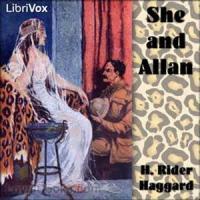 She And Allan - Chapter 13. Allan Hears A Strange Tale