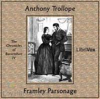Framley Parsonage - Chapter 28. Dr. Thorne