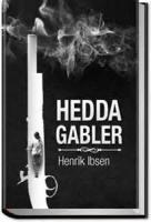 Hedda Gabler - Act 1