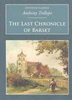 The Last Chronicle Of Barset - Chapter 82. The Last Scene At Hogglestock