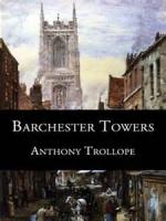Barchester Towers - Chapter 3. Dr And Mrs Proudie