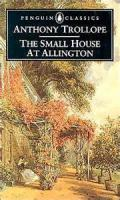 The Small House At Allington - Chapter 24. A Mother-In-Law And A Father-In-Law