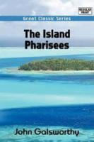 The Island Pharisees - Part 1. The Town - Chapter 2. Antonia