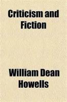 Criticism And Fiction - VI -- X