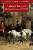 The American Senator - Volume 2 - Chapter 5. 'It Is A Long Way'