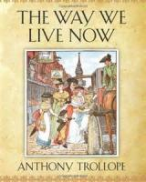 The Way We Live Now - Chapter 81. Mr Cohenlupe Leaves London