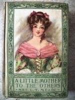 A Little Mother To The Others - Chapter 5. Aunt Is Her Name