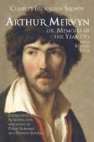 Arthur Mervyn; Or, Memoirs Of The Year 1793 - Volume 1 - Chapter 4