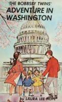 Bobbsey Twins In Washington - Chapter 12. Washington Monument