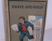 Brave And Bold; Or, The Fortunes Of Robert Rushton - Chapter 11. Robert Comes To The Rescue