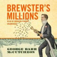 Brewster's Millions - Chapter 10. Napoleon Of Finance