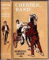 Chester Rand; Or, The New Path To Fortune - Chapter 17. Chester Takes A Lesson In Boxing