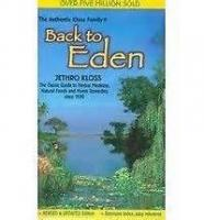 Driven Back To Eden - Chapter 43. Thanksgiving Day