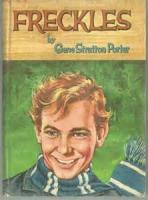 Freckles - Chapter 12. Wherein Black Jack Captures Freckles...